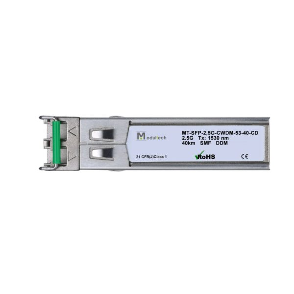 MT-SFP-25G-CWDM-53-40-CD