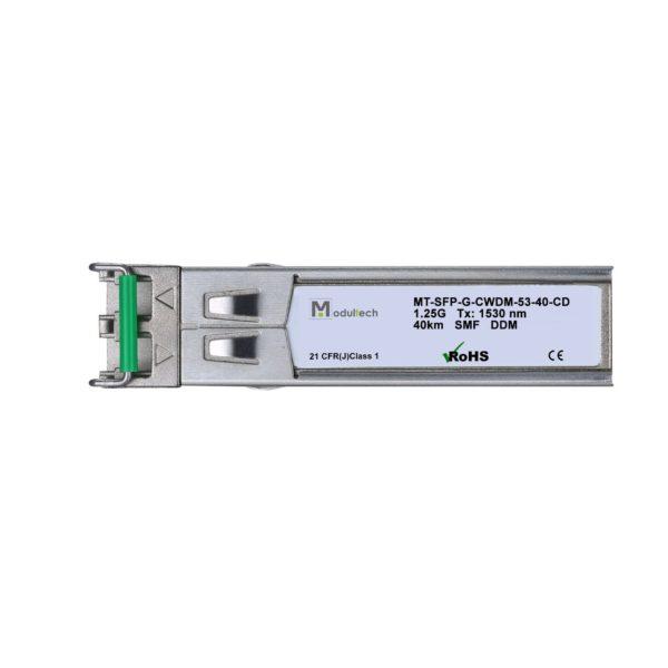 MT-SFP-G-CWDM-53-40-CD