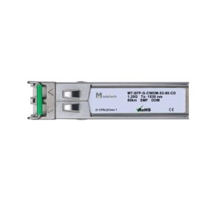 MT-SFP-G-CWDM-53-80-CD