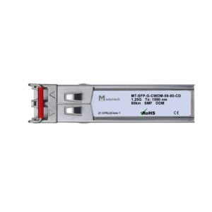 MT-SFP-G-CWDM-59-80-CD