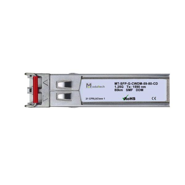 MT-SFP-G-CWDM-59-80-CD