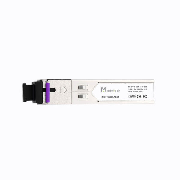 MT-SFP-G-WDM-43-20-CDS
