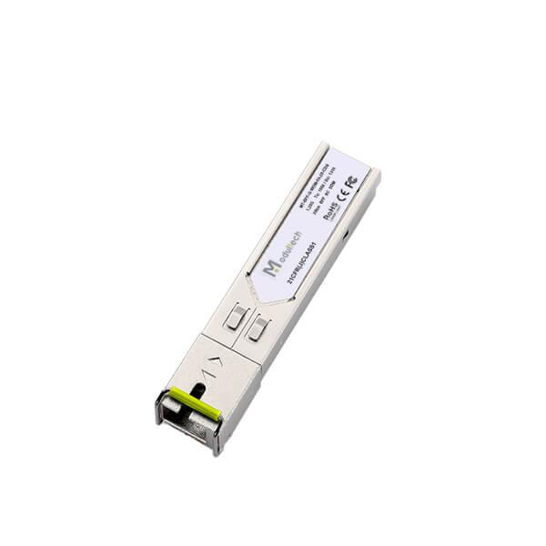 SFP 1.25Гбит 20км SC 1550