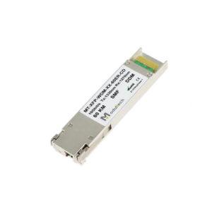 Оптический трансивер XFP WDM, 10 Гбит/с, до 60 км, SMF, 1270