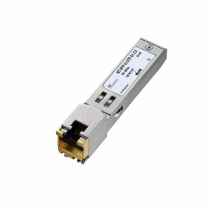 SFP Copper 1000