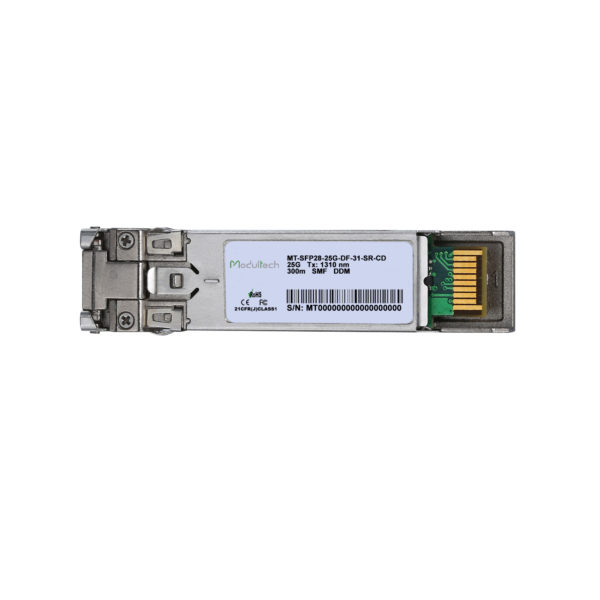 MT-SFP28-25G-DF-31-SR-CD