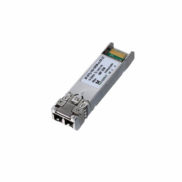 MT-SFPp-16G-CWDM-xx-ER-CD