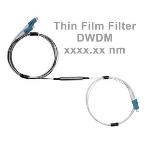 DWDM фильтр