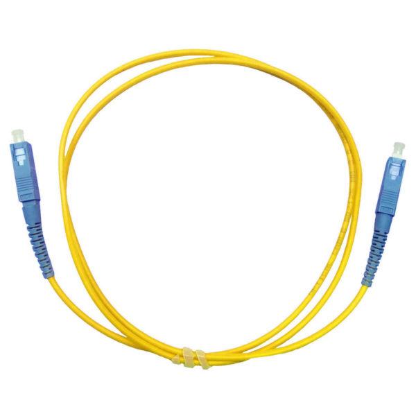 патчкорд SC/UPC-SC/UPC 1 метр