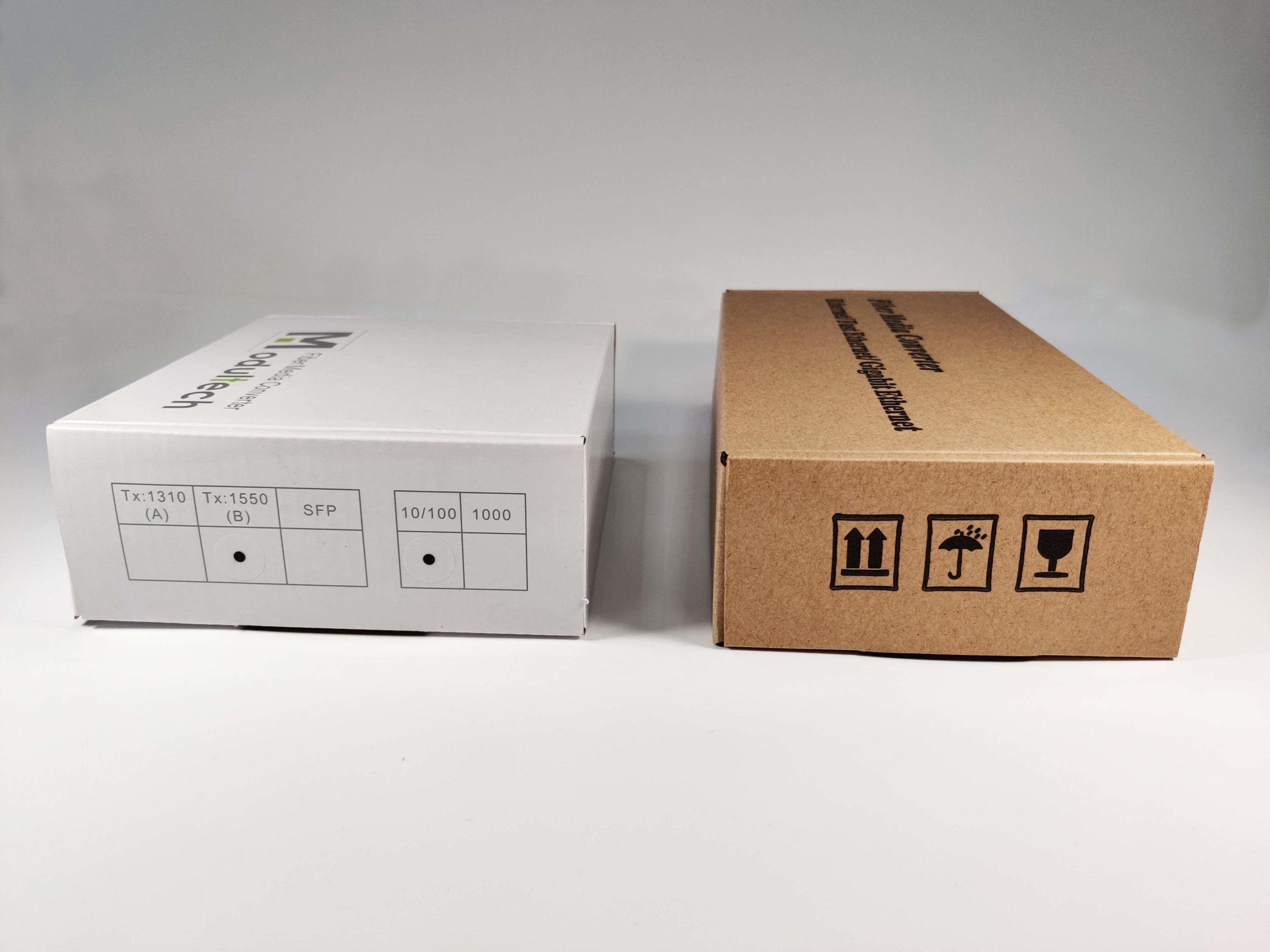 Маркировки коробок
