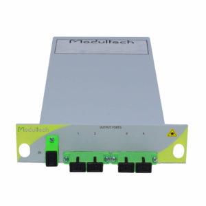 PLC-1x4 (LGX) SC/APC