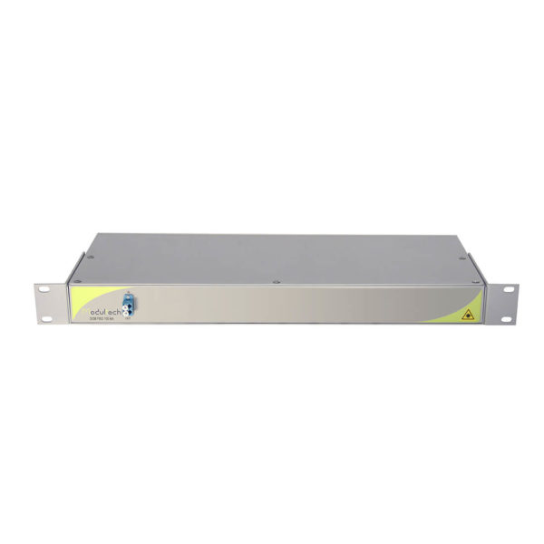 Компенсатор хроматической дисперсии, 100км (Rack Unit)