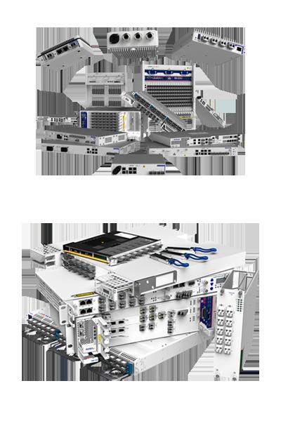Оборудование ADVA - 4