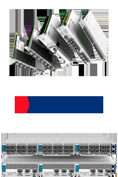 Оборудование ADVA - 1
