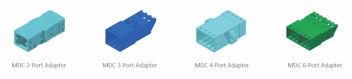 MDC адаптеры