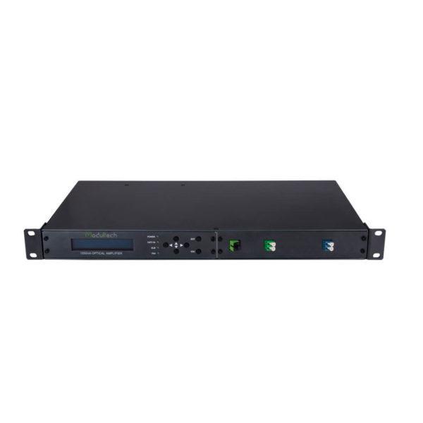 EDFA CATV+PON 2 ports 24dB