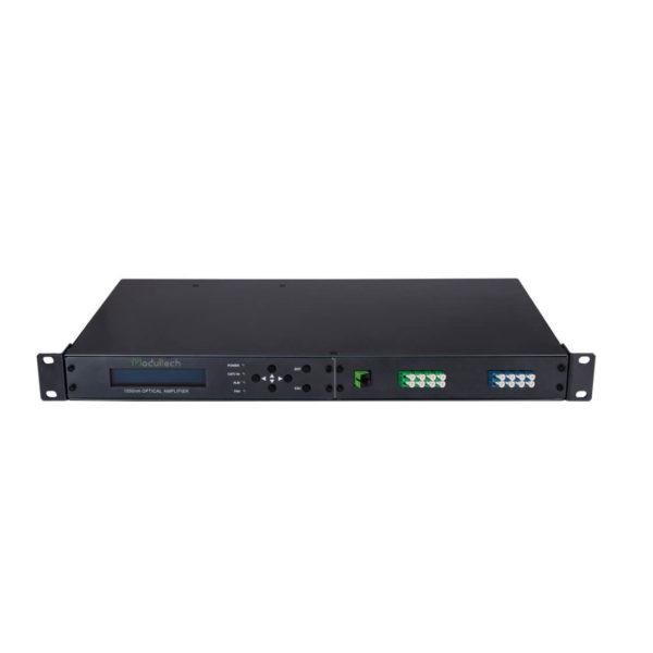 EDFA CATV+PON 8 ports 26dB