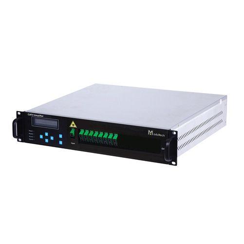 EDFA CATV 16 ports 30dB