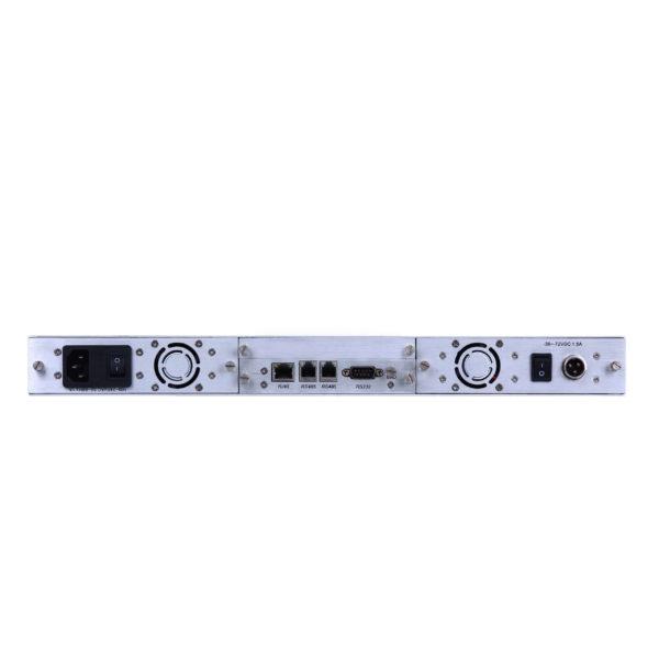 Эрбиевый усилитель для DWDM систем 17дБ