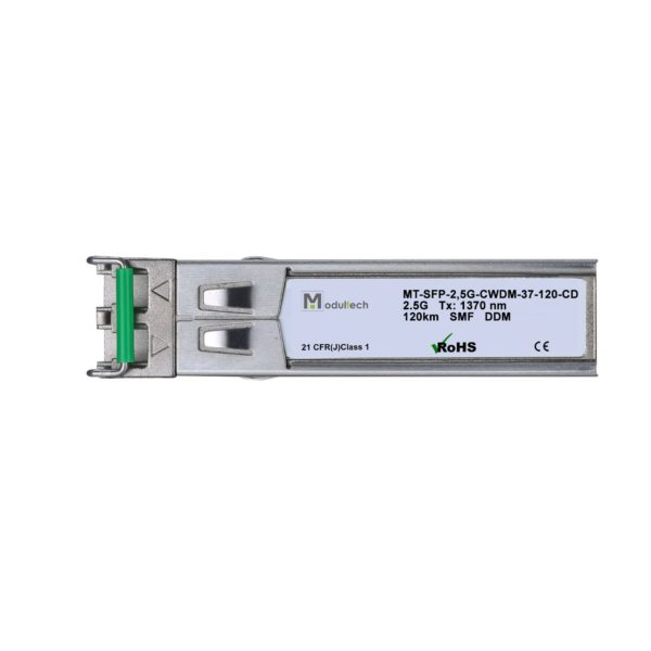 MT-SFP-25G-CWDM-37-120-CD