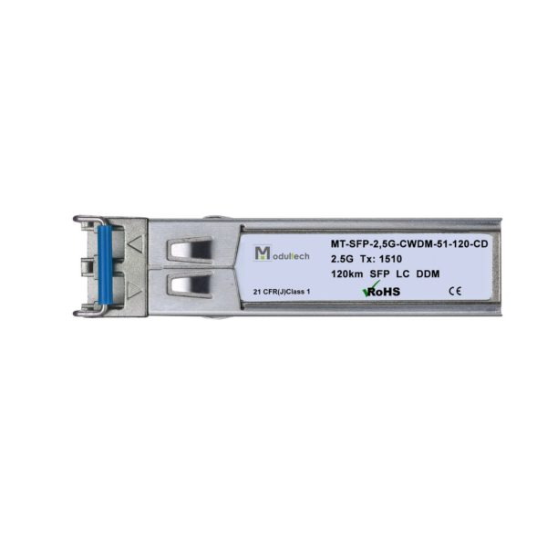 MT-SFP-25G-CWDM-51-120-CD