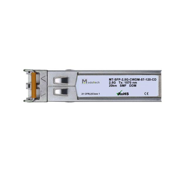 MT-SFP-25G-CWDM-57-120-CD