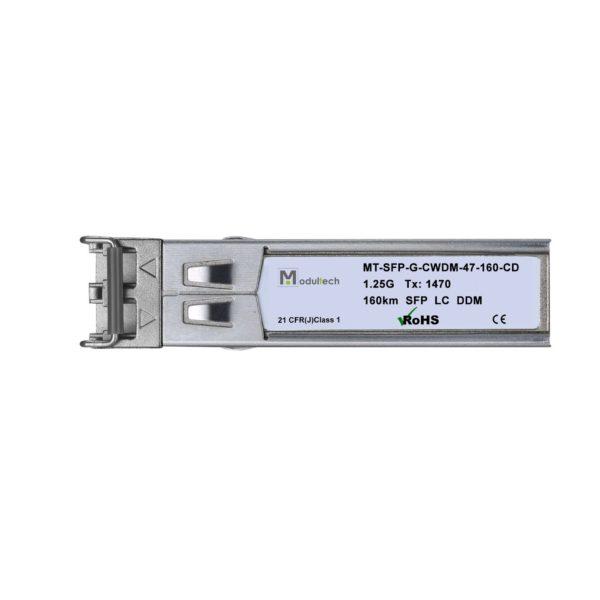 MT-SFP-G-CWDM-47-160-CD