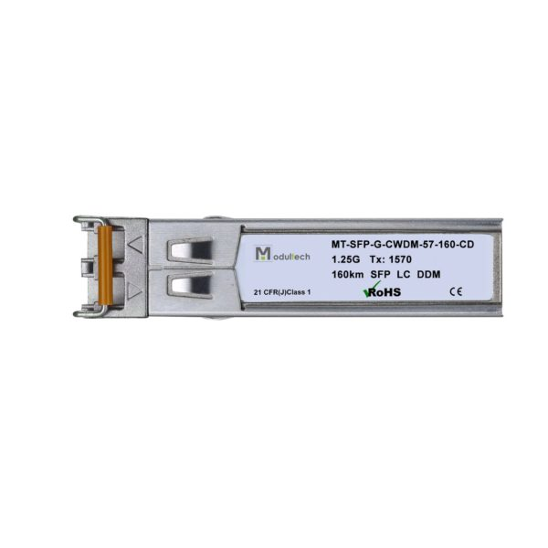 MT-SFP-G-CWDM-57-160-CD