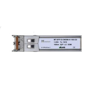 MT-SFP-G-CWDM-61-160-CD