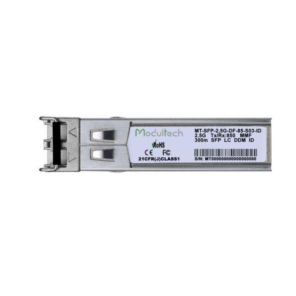 MT-SFP-25G-DF-85-S03-ID