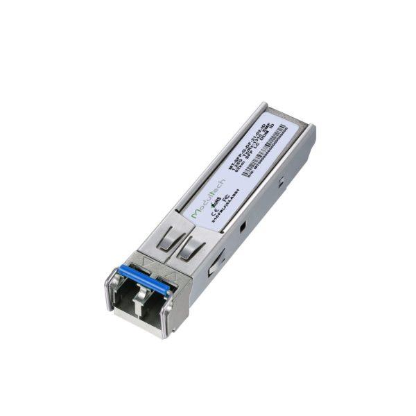 SFP 1.25G 1310 2km SMF индустриальный