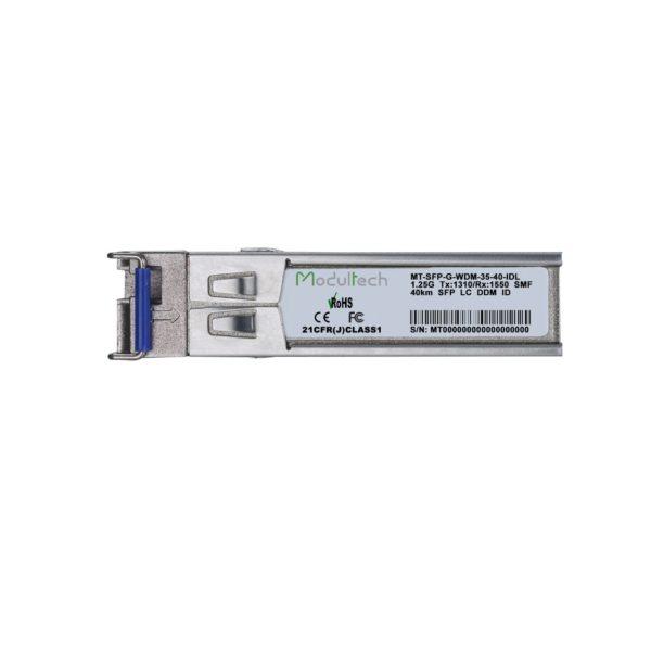 MT-SFP-G-WDM-35-40-IDL