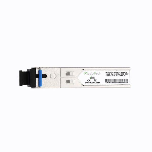 MT-SFP-G-WDM-51-120-IDS