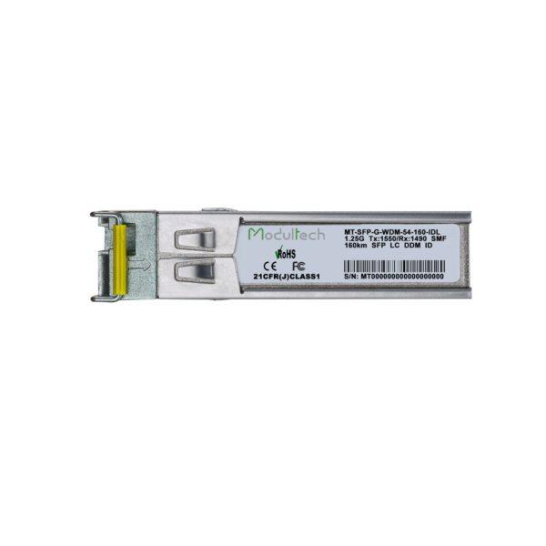 MT-SFP-G-WDM-54-160-IDL