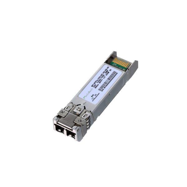 SFP+ 10G 1550 80km индустриальный