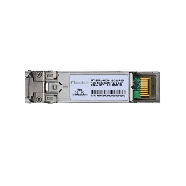 MT-SFPp-WDM-32-20LR-ID