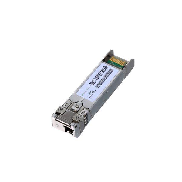 SFP+ WDM 10G 1550 80 km индустриальный