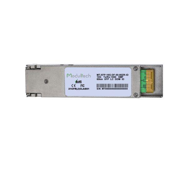 MT-XFP-10G-DF-55-80ZR-ID