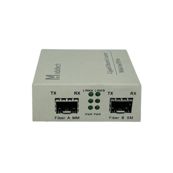 mediaconverter 2xSFP