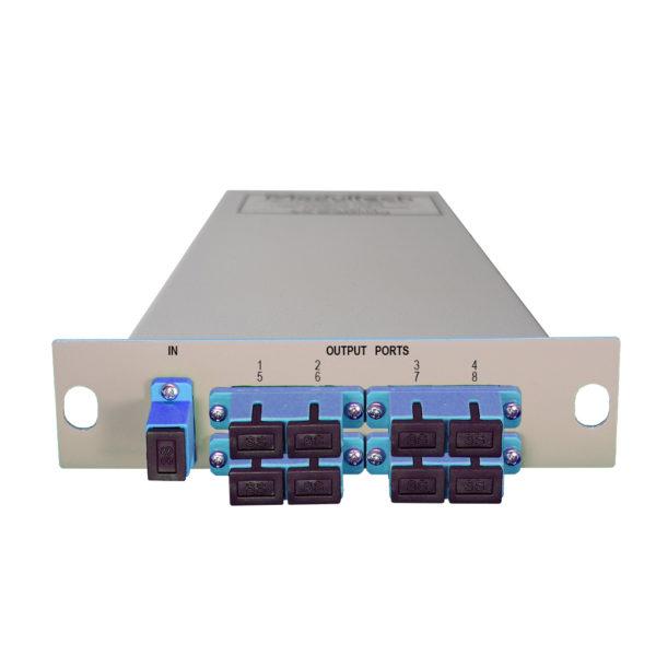 PLC-1x8 (LGX) SC/APC