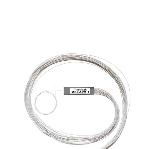 PLC-1x8 (steel tube)